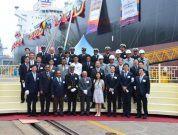 First SCRUBBER READY Vessel Oriental Jubilee Joins DNV GL Fleet