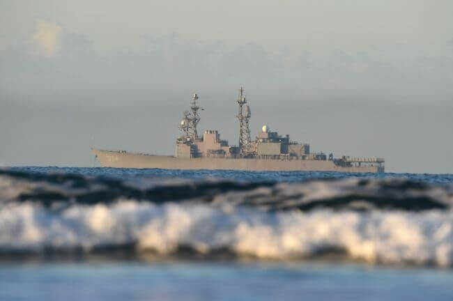 Image Credits: navy.mil