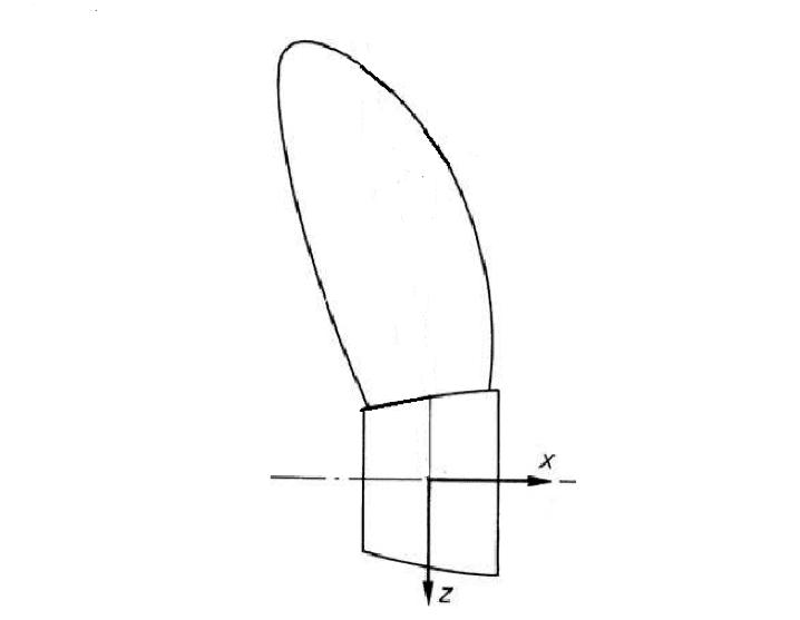 propeller hub