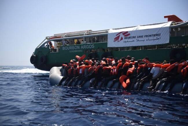 Image Credits: msf.org