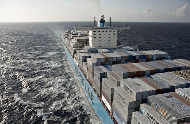 Image Credits: maersk.com