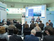 SMM 2016: Smarter Operations With DNV GL's Modern Class Solutions