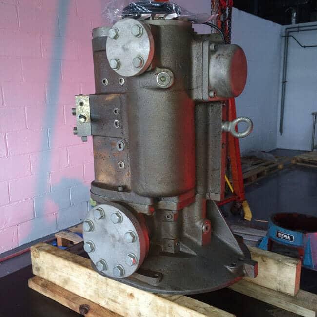 Refrigeration-Compressor