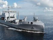 Rolls-Royce To Design HHI's First Naval Environship