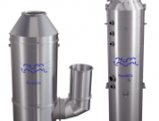 Alfa Laval PureSOx Choice For SOx Abatement On Over 100 Vessels