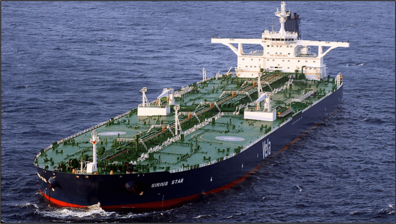 Understanding Design Of Oil Tanker Ships