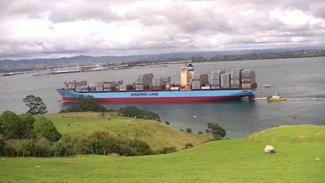 aotea-maersk