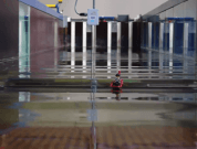 Watch: Creating Controlled Rogue Waves In Realistic Oceanic Conditions