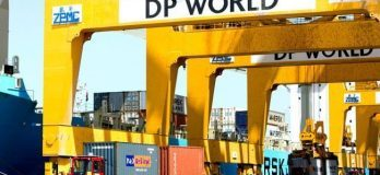 DP World & NIIF Partner To Create Platform For Investments in Ports, Transportation & Logistics Sector