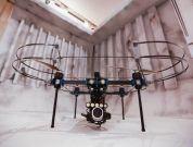 droneinacargohold