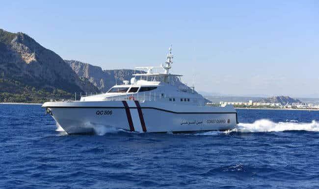 rolls-royce-qatari-coast-guard