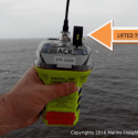 epirb testing on ship