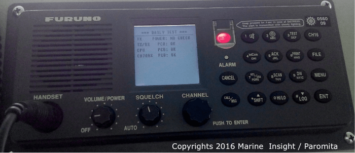 Global Maritime Distress Safety System (GMDSS) - What You Must Know