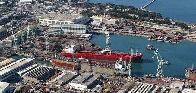 brodosplit-shipyard