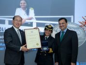 India's First Female Captain Becomes World's First Female To Receive IMO Award For Exceptional Bravery At Sea