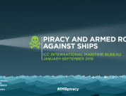IMB: Threat To Seafarers Remains Despite Piracy Clampdown