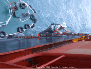Important Pilot Transfer Arrangements And SOLAS Requirements For Ships