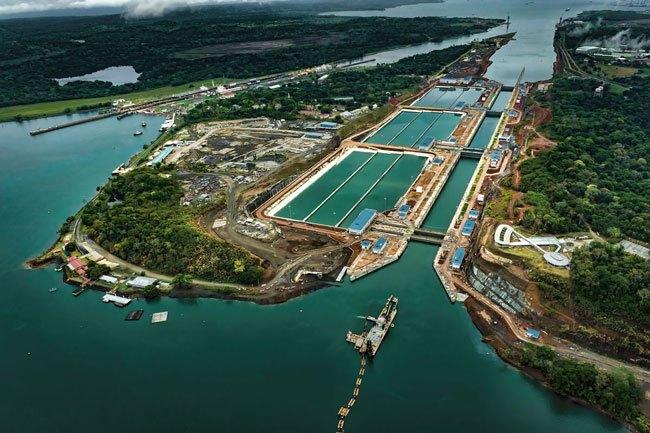 AGUA-CLARA-Panama-Canal