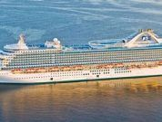 Caribbean Princess To Undergo Multi-Million Dollar Renovation