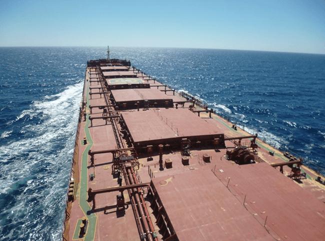 Maera Diana Shipping