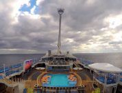 Royal Caribbean Makes Its Debut In The Guinness Book Of World Records
