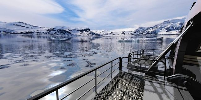 Observation-platform-for-arctic-views