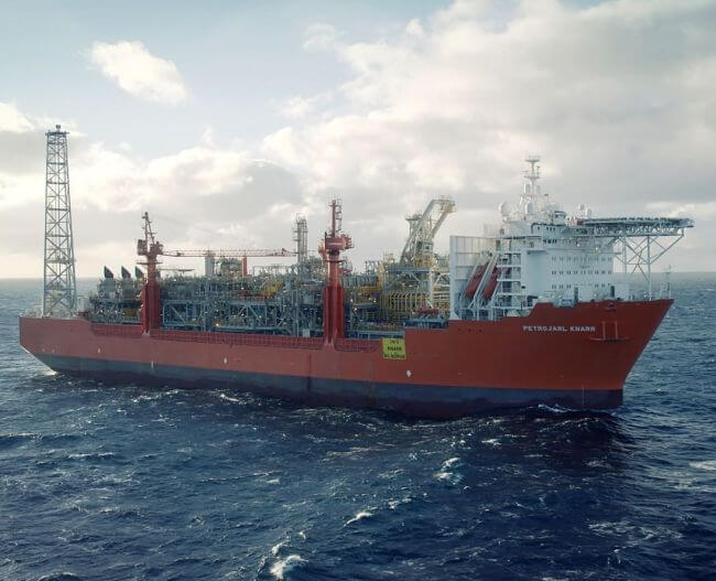 Offshore-FPSO-Petrojarl-Knarr-Completes-Operational-Tests