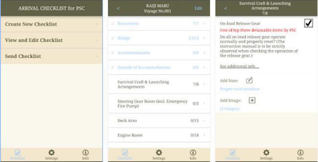 PSC-Inspection-App