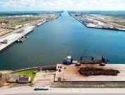 Port Of Brownsville