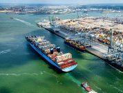 Containers Segment Continues To Grow; Decrease In Bulk Throughput – Port of Rotterdam