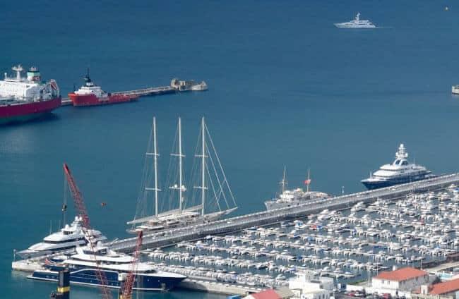 Superyachts_Gibraltar