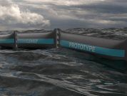 Boskalis Wins SponsorRing Award For Its Sponsorship Of The Ocean Cleanup's Prototype Test