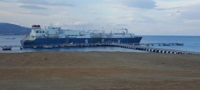 Turkey_LNG_Import_Terminal