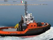 Damen Delivers 'Germania' To Rimorchiatori Riuniti