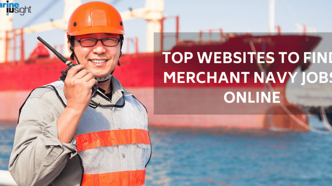 36 Websites to Find Maritime Jobs Online