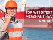 jobs in merchant navy