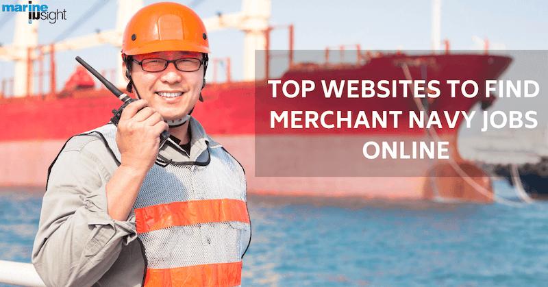 36 Websites to Find Maritime Jobs Online