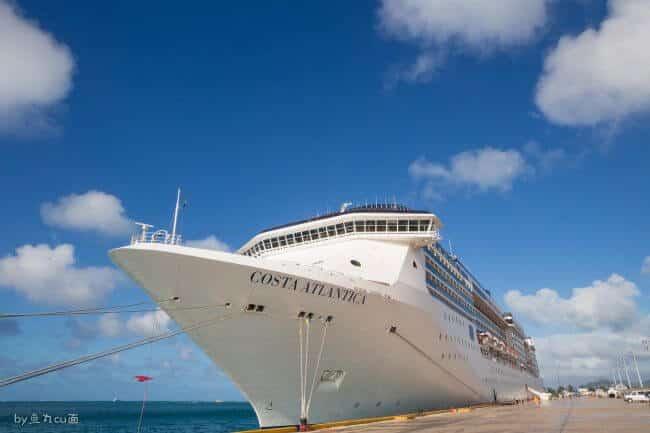 Costa Cruises_Atlantica