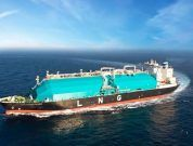 GTT Receives Order From HHI To Design Tanks Of New LNG Carrier
