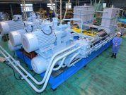 MitsubishiElectro-HydraulicSteeringGearDFT-1150
