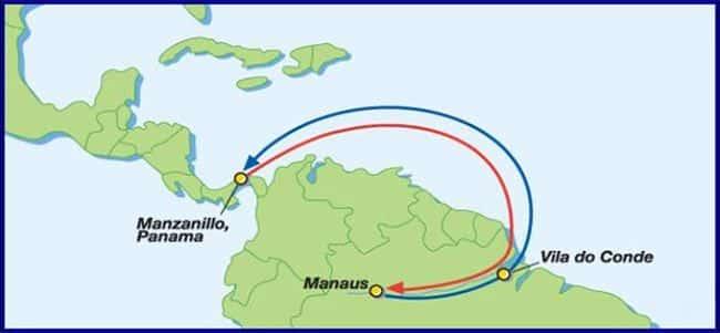 Panama_Amazon