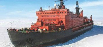 IMO Gets Financial Support For Polar Code And Sustainable Development Goals