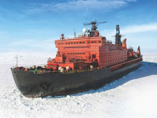Polar Code IMO