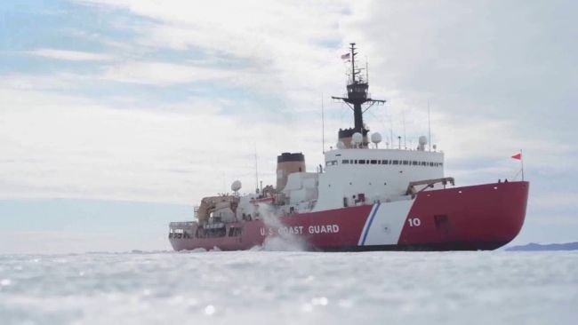 USCG Polar