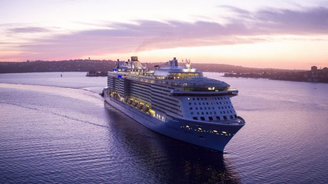 Royal Caribbean To Invest $900 Million In Modernizing Award-winning Ships