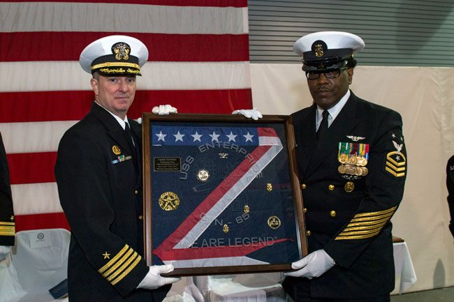 Commissioning-Pennant_decommisioning Ceremony