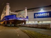 Damen Officially Opens Its China Support Company In Shanghai