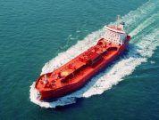 Hybrid Chemical Tanker
