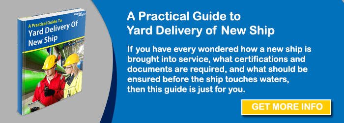 Yard delivery ebook