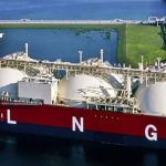 LNG Shipping Rates Reach Record High Of $350000 Per Day